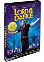 Lord of the Dance - DVD plast
