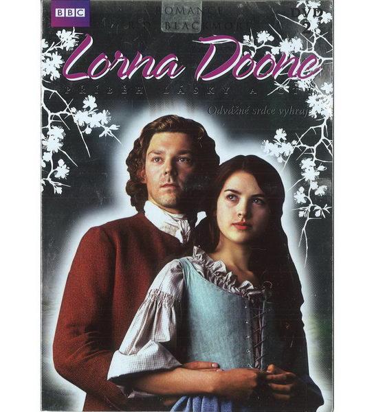 Lorna Doone DVD 2