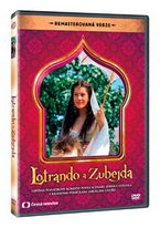 Lotrando a Zubejda - remasterovaná verze - DVD