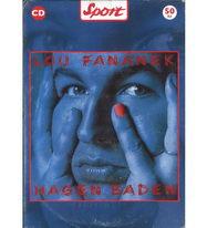 Lou Fanánek - Hagen Baden - CD