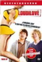 Loudilové - DVD plast