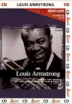 Louis Armstrong - DVD