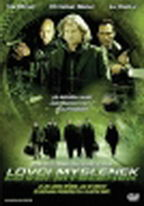 Lovci myšlenek - pošetka DVD