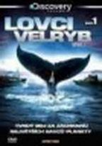 Lovci velryb DVD 1