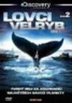Lovci velryb DVD 2