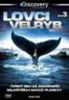 Lovci velryb DVD 3