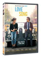 Love song ( plast ) - DVD