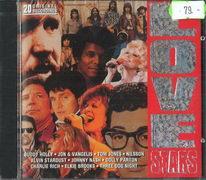Love stars - CD