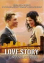 Love story z Manhattanu - DVD