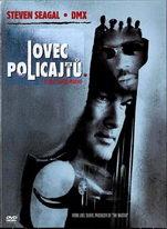 Lovec policajtů ( plast ) DVD