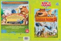 Lovecká sezóna 2 - DVD