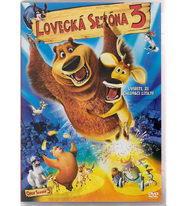 Lovecká sezóna 3 - DVD plast