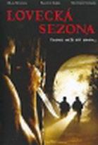 Lovecká sezóna - DVD