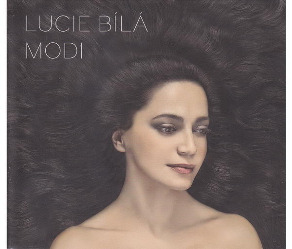 Lucie Bílá - Modi - CD