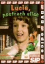 Lucie, postrach ulice - DVD