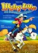 Lucky Luke na Divokém západě - DVD