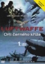 Luftwaffe - orli černého kříže 1 - DVD