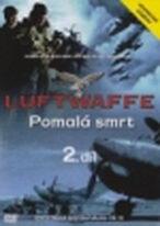 Luftwaffe - pomalá smrt 2 - DVD