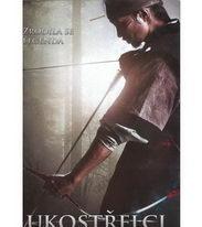 Lukostřelci ( pošetka ) DVD