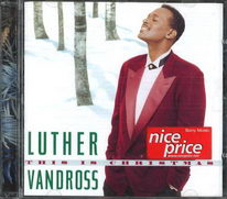 Luther Vandross - This is christmas - CD