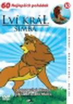 Lví král Simba - disk 10 - DVD