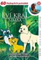 Lví král Simba - disk 12 - DVD
