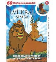 Lví král Simba - disk 13 - DVD