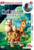 Lví král Simba - disk 2 - DVD