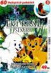 Lví král Simba - disk 5 - DVD