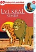 Lví král Simba - disk 6 - DVD
