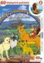 Lví král Simba - disk 8 - DVD