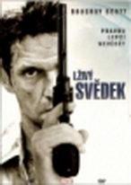 Lživý svědek - DVD