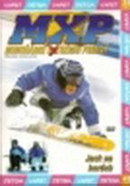 MXP - mimořádně extrémní primát - DVD