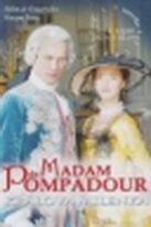 Madam de Pompadour - Králova milenka ( pošetka ) DVD