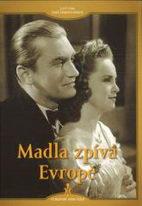 Madla zpívá Evropě - DVD