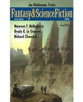 Magazín Fantasy & Science Fiction 2006 05/2006
