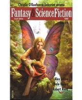Magazín Fantasy & Science Fiction 2007 01/2007