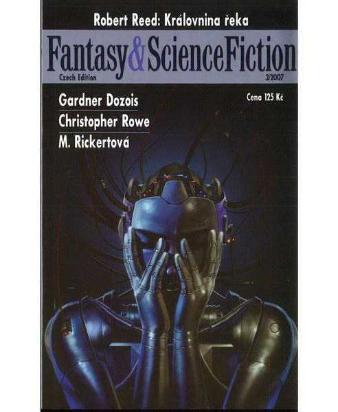 Magazín Fantasy & Science Fiction 2007 03/2007