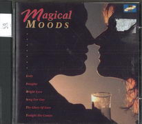 Magical moods - CD