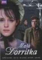 Malá Dorritka 1 ( pošetka ) DVD