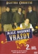 Malé rodinné vraždy 2 - DVD