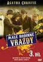 Malé rodinné vraždy 3 - DVD