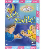 Malí andílci - DVD