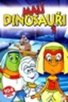 Malí dinosauři 1 ( pošetka ) DVD