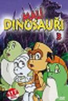 Malí dinosauři 3 ( pošetka ) DVD