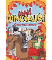 Malí dinosauři - Čarovná lampa - DVD