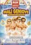 Malí géniové superhrdinové - DVD