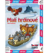 Malí hrdinové - DVD