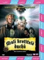 Malí krotitelé duchů - DVD