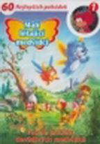 Malí létající medvídci 1 - DVD